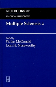 Cover image for Multiple Sclerosis