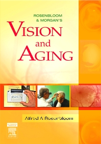 Rosenbloom & Morgan's Vision and Aging - 1st Edition - ISBN: 9780750673594, 9780702038747