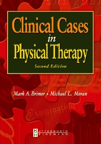 Cover image for Clinical Cases in Physical Therapy