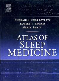 Atlas of Sleep Medicine - 1st Edition - ISBN: 9780750673983, 9780702038785