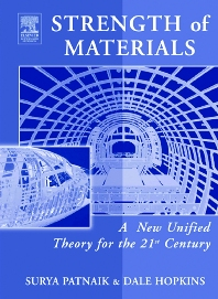 Strength of Materials - 1st Edition - ISBN: 9780750674027, 9780080469935