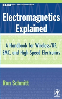 Cover image for Electromagnetics Explained