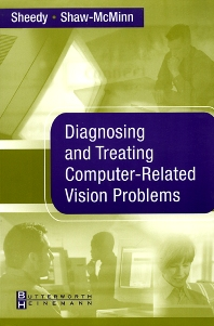 Cover image for Diagnosing and Treating Computer-Related Vision Problems