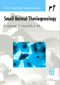 Small Animal Theriogenology - 1st Edition - ISBN: 9780750674089