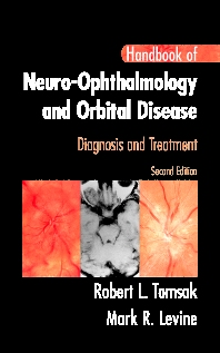 Cover image for Handbook of Neuro-Ophthalmology