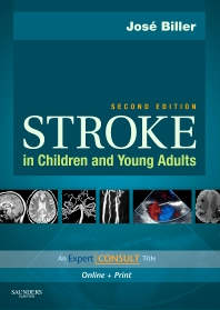 Stroke in Children and Young Adults - 2nd Edition - ISBN: 9780750674188, 9780702038839