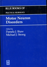 Cover image for Motor Neuron Disorders