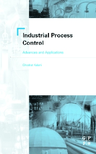 Cover image for Industrial Process Control: Advances and Applications