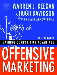 Offensive Marketing - 1st Edition - ISBN: 9780750674591