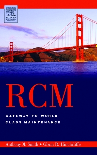 Cover image for RCM--Gateway to World Class Maintenance