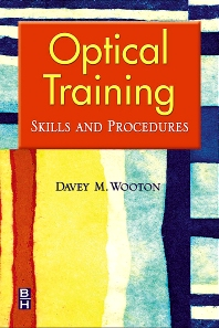 Cover image for Optical Training