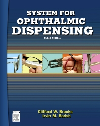 System for Ophthalmic Dispensing - 3rd Edition - ISBN: 9780750674805, 9780702038914