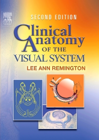Cover image for Clinical Anatomy of the Visual System