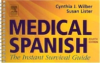 Cover image for Medical Spanish