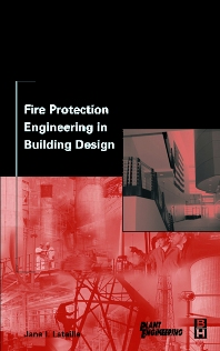 Cover image for Fire Protection Engineering in Building Design