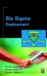 Six Sigma Deployment