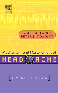 Cover image for Mechanism and Management of Headache