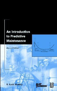 Cover image for An Introduction to Predictive Maintenance