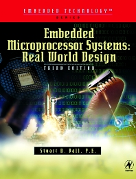 Cover image for Embedded Microprocessor Systems
