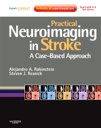 Cover image for Practical Neuroimaging in Stroke