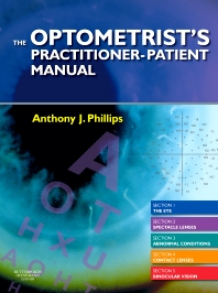 The Optometrist's Practitioner-Patient Manual - 1st Edition - ISBN: 9780750675390
