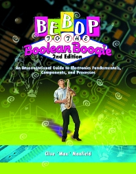 Cover image for Bebop to the Boolean Boogie