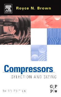 Compressors - 3rd Edition - ISBN: 9781493302956, 9780080476650