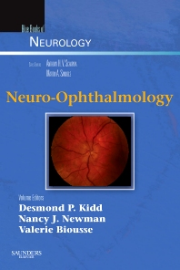 Cover image for Neuro-Ophthalmology
