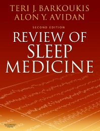 Review of Sleep Medicine - 2nd Edition - ISBN: 9780750675635