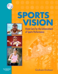 Cover image for Sports Vision