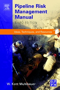 Cover image for Pipeline Risk Management Manual