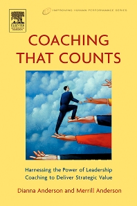 Coaching that Counts - 1st Edition - ISBN: 9780750675802