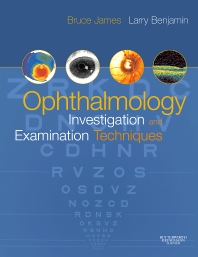 Cover image for Ophthalmology: Investigation and Examination Techniques