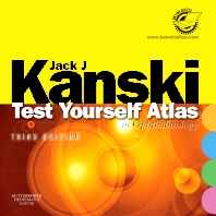 Cover image for Test Yourself Atlas in Ophthalmology