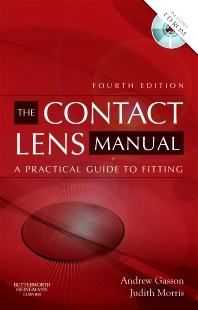 Cover image for The Contact Lens Manual