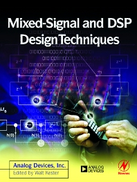 Cover image for Mixed-signal and DSP Design Techniques