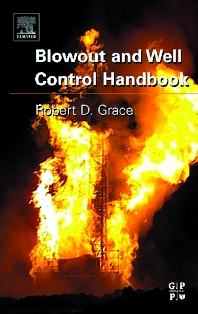 Cover image for Blowout and Well Control Handbook