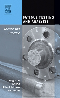 Cover image for Fatigue Testing and Analysis