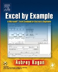 Cover image for Excel by Example