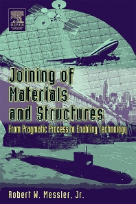 Cover image for Joining of Materials and Structures