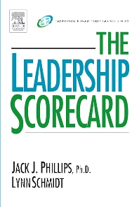The Leadership Scorecard - 1st Edition - ISBN: 9780750677646