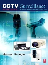 Cover image for CCTV Surveillance