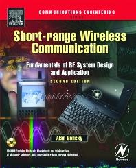 Cover image for Short-range Wireless Communication