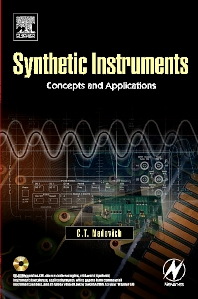 Cover image for Synthetic Instruments: Concepts and Applications
