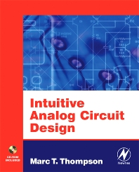 Cover image for Intuitive Analog Circuit Design