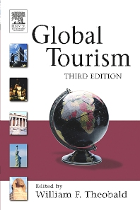 Global Tourism - 3rd Edition - ISBN: 9780750677899