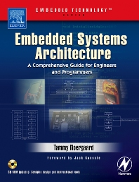 Cover image for Embedded Systems Architecture
