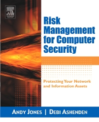 Cover image for Risk Management for Computer Security
