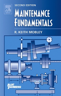 Cover image for Maintenance Fundamentals