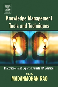 Knowledge Management Tools and Techniques - 1st Edition - ISBN: 9780750678186